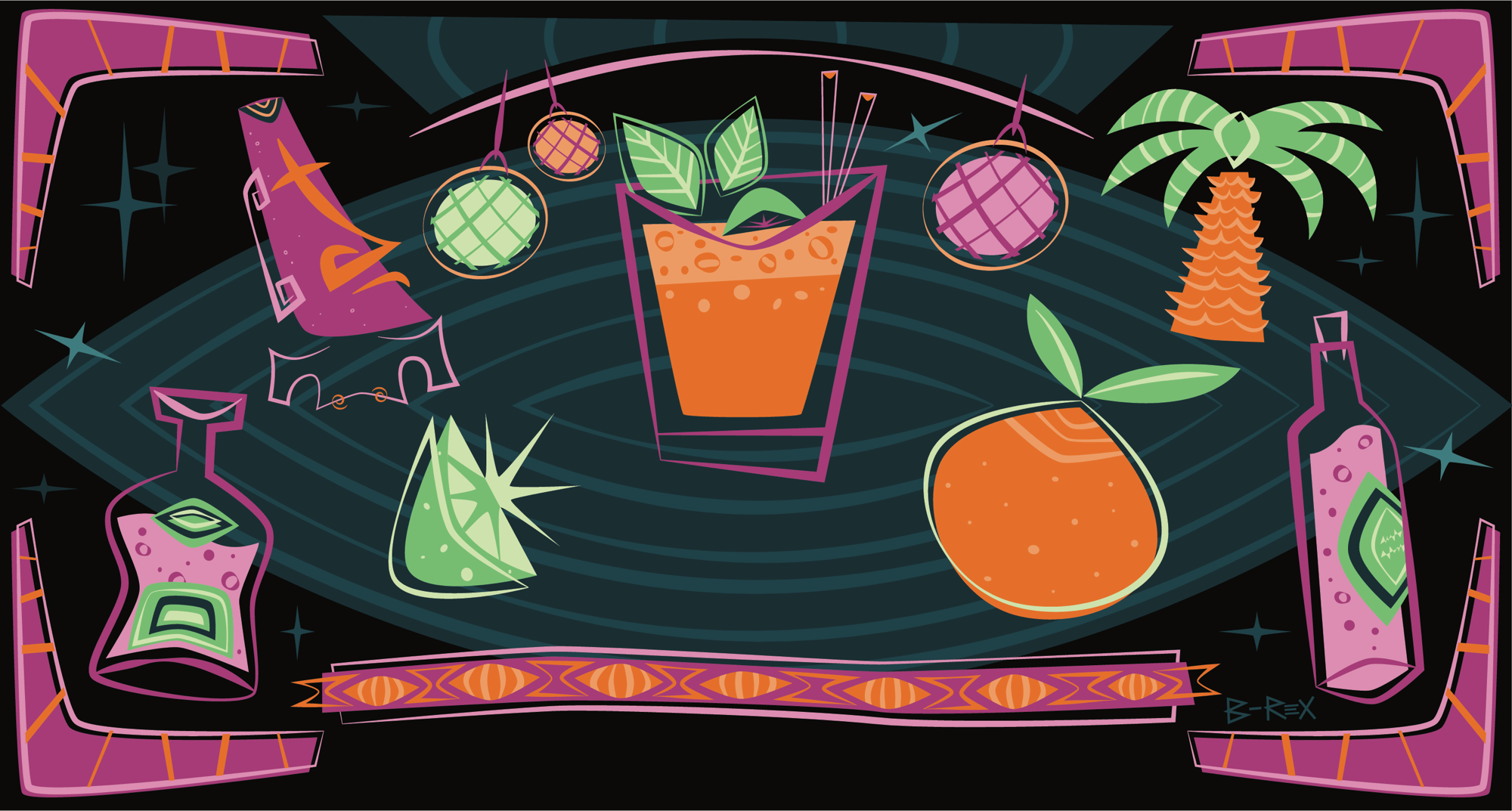 The Search for the Ultimate Mai Tai